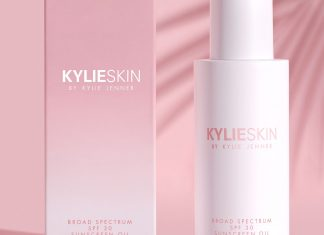 I Tried Kylie Skin's New Sunscreen Oil During A Heat Wave — & Here's What Happened