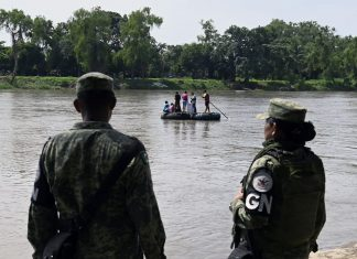 A controversial deal between US and Guatemala could reshape the asylum process