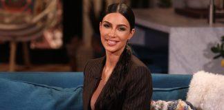 Kim Kardashian West Brings Her Prison Reform Mission To A New Documentary