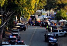 Gilroy, California, garlic festival shooting: what we know