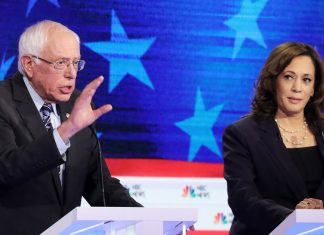 """""""You can't call this plan Medicare for All"""": The Bernie Sanders camp pans Kamala Harris's health care plan"""