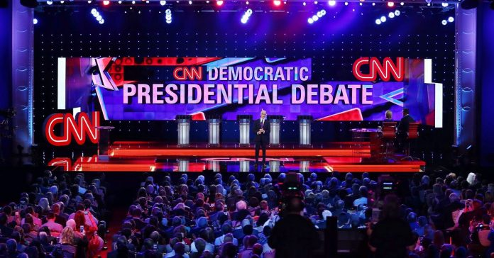 What to expect at the second Democratic presidential debate