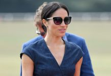Meghan Markle Wore An Everlane Jumpsuit In British Vogue — & It's Still Available
