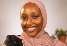 Aysha Harun Wants To Change The Way We Talk About Makeup & Muslim Women
