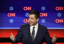 Pete Buttigieg says he'd withdraw troops from Afghanistan in his first year