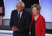 Elizabeth Warren's Big Healthcare Moment At The Debate