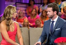 Jed Broke His Silence On The Girlfriend Rumors On The Bachelorette Finale