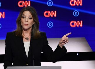 Marianne Williamson Explains Her Sweeping Reparations Plan On The Debate Stage