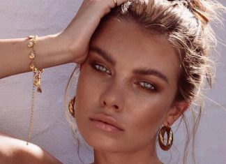 How To Get Sun-Kissed Freckles This Summer — Without The UV Damage
