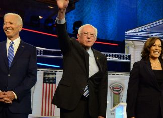 All The Key Moments From The Second Democratic Presidential Debate, Night 2