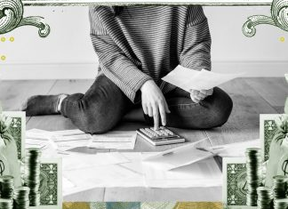 Money Talks: one spouse had student loans, the other paid it all off