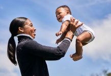 Why Olympic Track Star Allyson Felix Signed With Athleta After Becoming A Mom