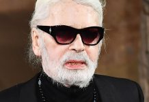 A Karl Lagerfeld Exhibition Will (Maybe, Probably) Happen At The Met