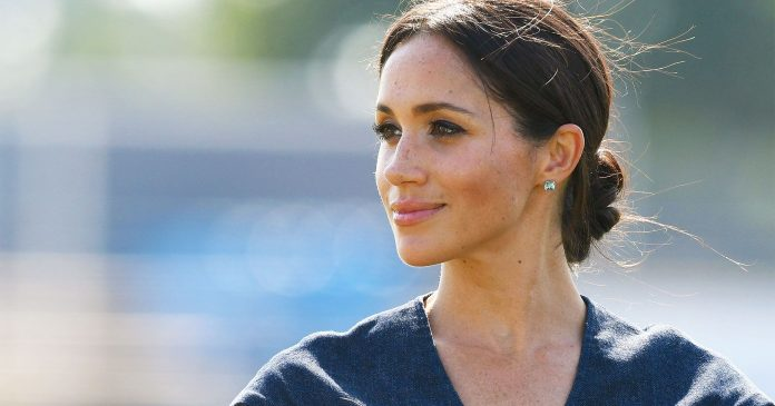 In Honor Of Meghan Markle's 38th Birthday, A Guide To Her Royal Beauty Evolution
