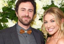 Stassi Schroeder's Engagement Ring Is Next Level Basic – & We Can't Stop Looking At It