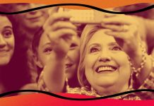 She's With Them: Inside The World Of Hillary Clinton Superfans