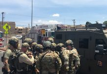 20 Dead & Two Dozen Injured After Shooting At An El Paso, TX Walmart