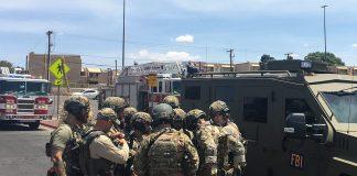 20 Dead & Two Dozen Injured In Mass Shooting Shooting In El Paso, TX
