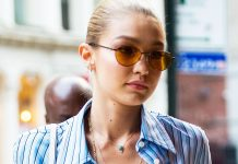 Gigi Hadid Just Wore Summer's Cutest — & Trendiest — Manicure