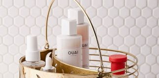 11 Shower Caddies To Simplify Your Dorm Room Bathroom Routine