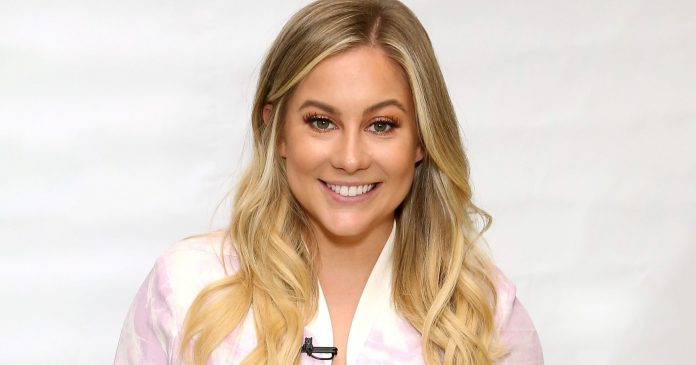 Shawn Johnson Opens Up About Her Pregnancy Complications