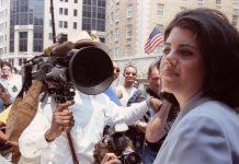 American Crime Story season 3 will cover Bill Clinton's impeachment proceedings