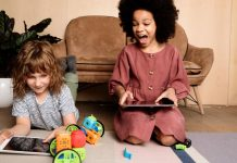 Can toys teach coding to kids?