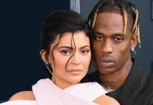 Kylie Jenner Was Seen With A White Wedding Gown—& You Can Get One Just Like It