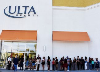 Ulta Beauty Just Dropped A Major Sale — & It's For One Day Only