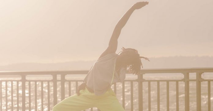 Love Your Yoga? Here's How It All Started