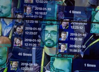 How facial recognition became the most feared technology in the US