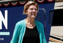 Elizabeth Warren's Gun Violence Prevention Plan Will Close The Boyfriend Loophole