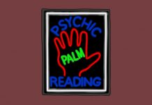 The best $60 I ever spent: a palm reading that helped me find my way