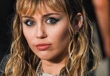 The Real Reason Miley Cyrus Just Dyed Her Hair Bright Blonde