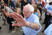 "Bernie Sanders versus the ""corporate media,"" explained"