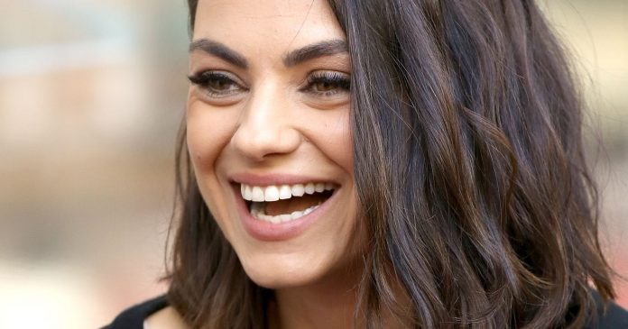 You Won't Believe How Much Mila Kunis Has Changed Since That '70s Show