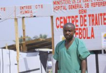 Vox Sentences: One step closer to an Ebola cure