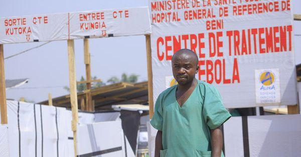 Vox Sentences: One step closer to an Ebola cure