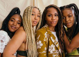 The Inherent Sisterhood Of Black Female Friendship