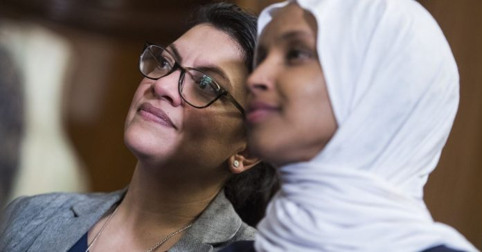 Vox Sentences:Israel bars doors to 2 critics in Congress