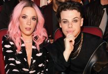 "Halsey's Boyfriend Yungblud Opens Up About Sexuality: ""I'm Very Fluid About It"""