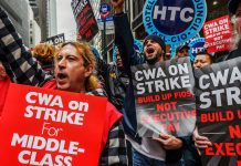 I was skeptical of unions. Then I joined one.