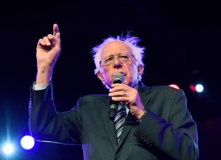 Bernie Sanders wants to ban police use of facial recognition tech