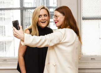 Why Samantha Bee Burst Into Tears During This Interview