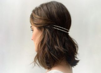 8 Timeless Wedding Hairstyles For The Fall Bride