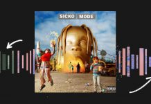 Where Sicko Mode's weirdest moments came from