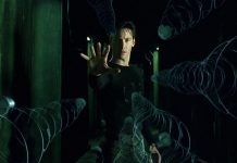 The Matrix 4 is happening. Keanu Reeves, Carrie Ann Moss, and Lana Wachowski will all return.
