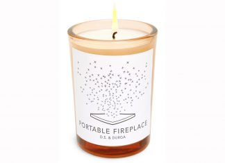 Fall Candles That Smell Soft & Cozy (Not Like A PSL Fever Dream)