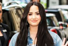 A Comprehensive Guide To Demi Lovato's Huge Tattoo Collection