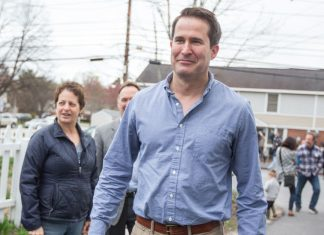 Massachusetts Rep. Seth Moulton abandons his presidential bid